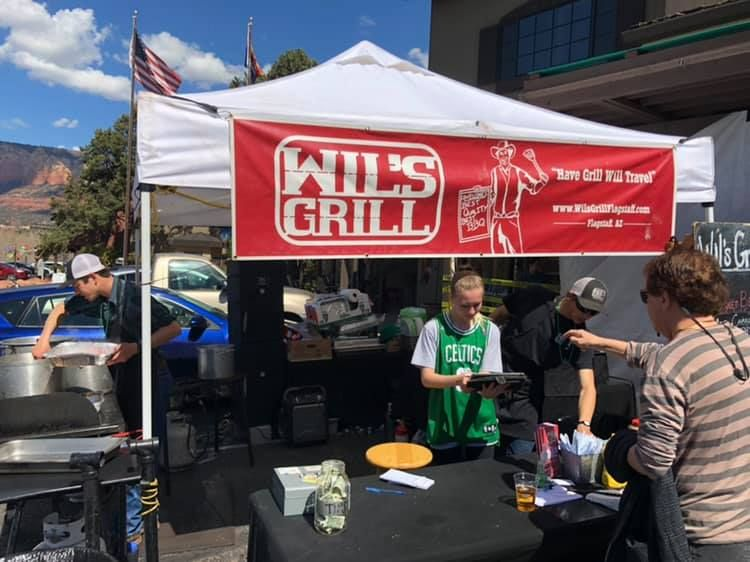 Wil's Grill