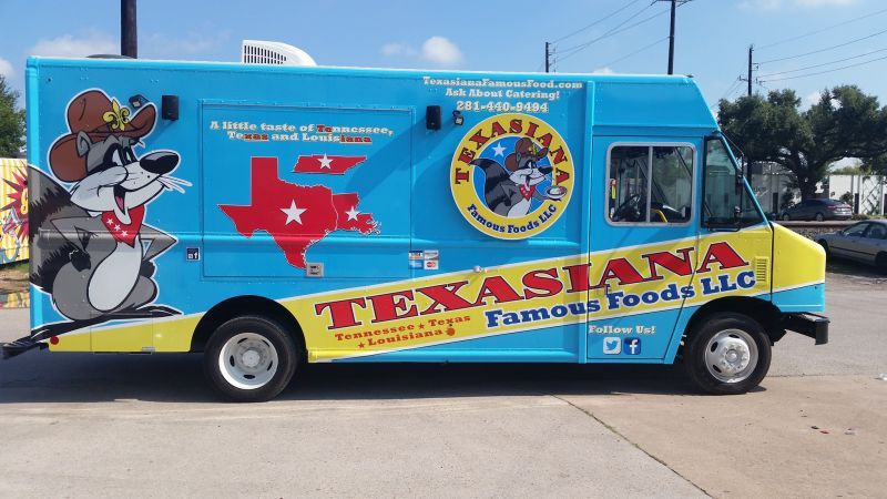 Texasiana Famous Foods LLC