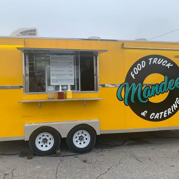 Mandeez Food Truck