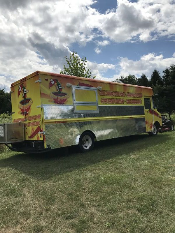 CHili Poppins/Raff Shack Mobile foods - Primary