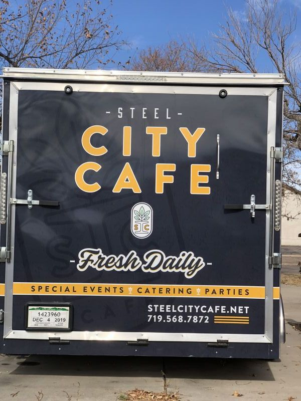 Steel City Cafe LLC