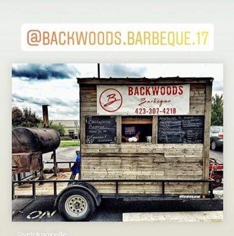 Backwoods Barbeque