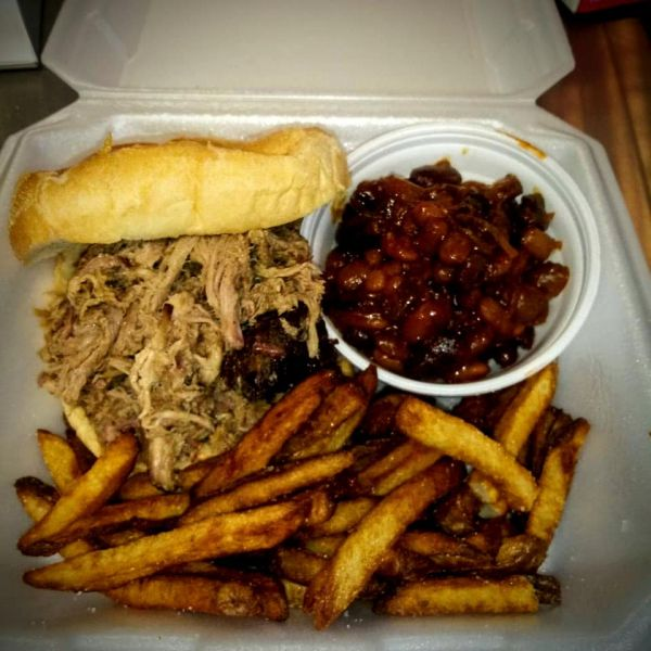 Red's Smokehouse