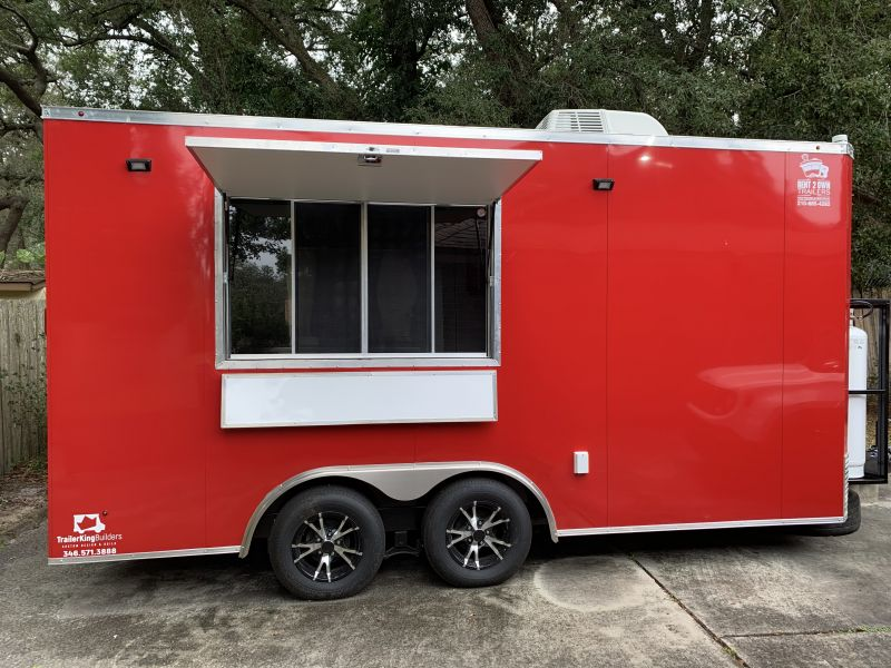 The Forkknife Food Truck
