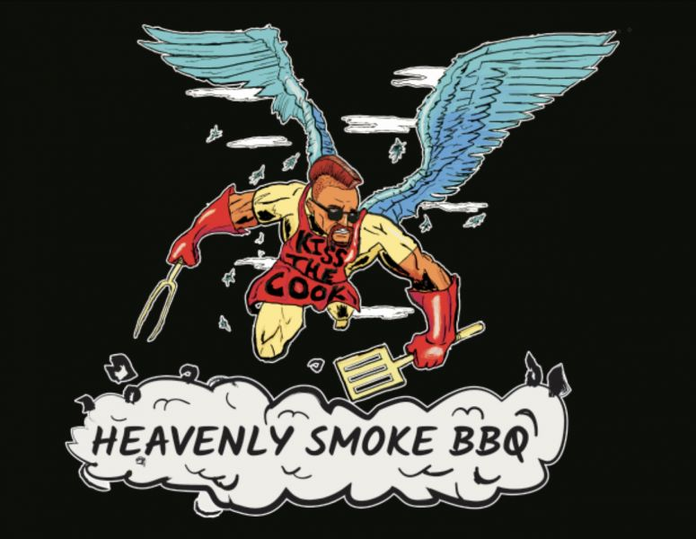 Heavenly Smoke BBQ