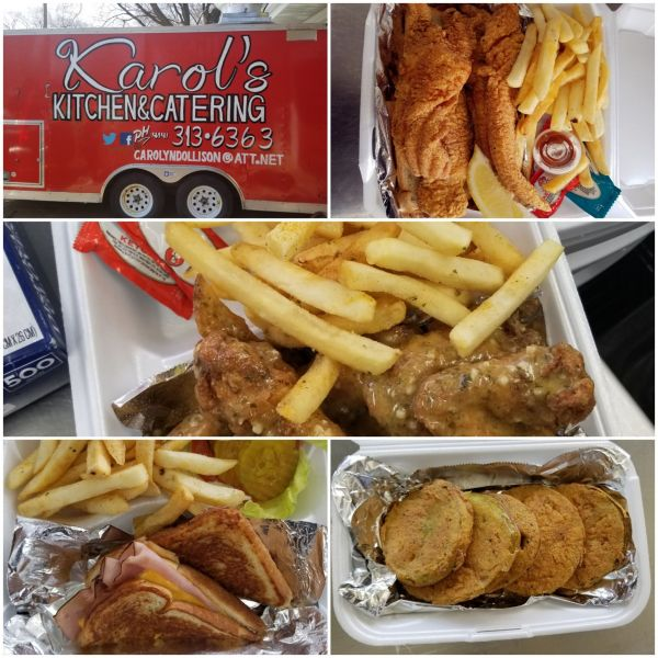 Karol's Kitchen And Catering