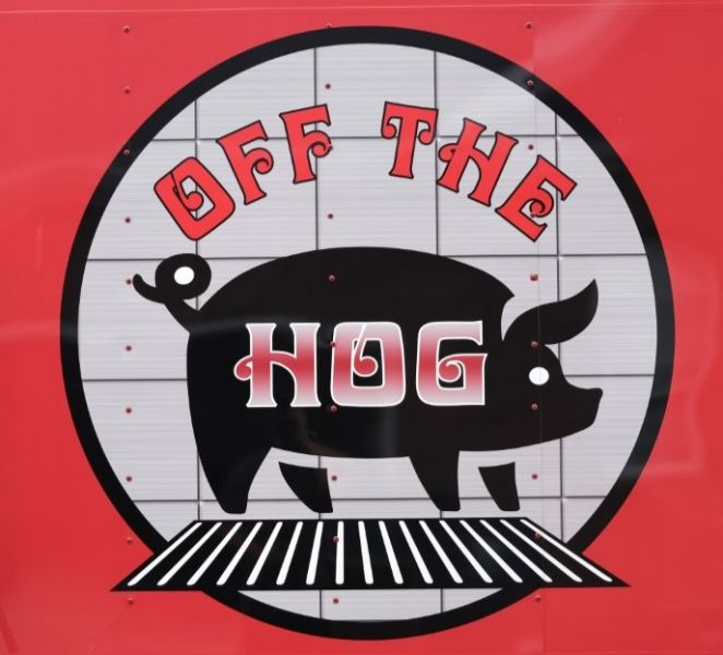 off the hog
