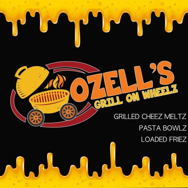 Ozell's grill on Wheelz